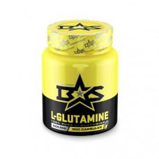 Binasport L-Glutamine №300 300 капсул без вкуса