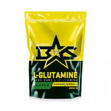 Binasport L-Glutamine 200 г натуральный вкус