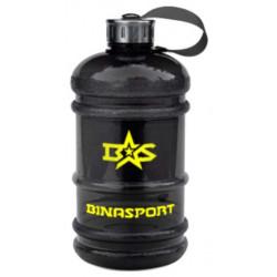 Бутыль Binasport BS 2200 мл с логотипом