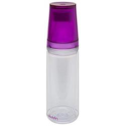 Пластиковая бутылка Aladdin Crave Double Wall Carafe Berry 750 мл