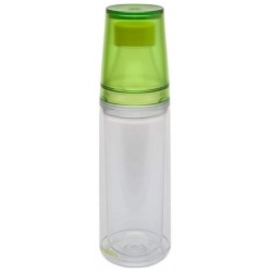 Пластиковая бутылка Aladdin Crave Double Wall Carafe 750 мл