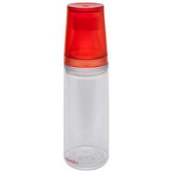 Пластиковая бутылка Aladdin Crave Double Wall Carafe Tomato 750 мл