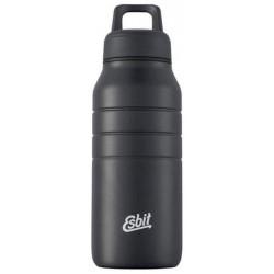 Бутылка Esbit Stainless Steel Black 480 мл