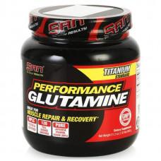 SAN Performance Glutamine 600 г без вкуса