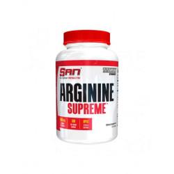 SAN Arginine Supreme 100 таблеток без вкуса