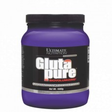 Ultimate Nutrition GlutaPure 1000 г без вкуса