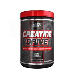 Nutrex Glutamine Drive 300 г без вкуса
