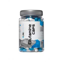 Rline Glutamine 200 капсул без вкуса