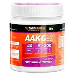 PureProtein AAKG 200 г лесные ягоды