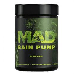 MAD Brain Pump 240 г яблоко