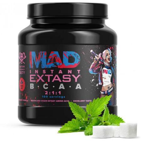 MAD Instant Extasy BCAA 500 г сладкая мята