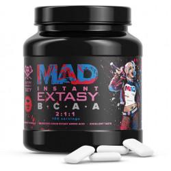 MAD Instant Extasy BCAA 500 г жвачка
