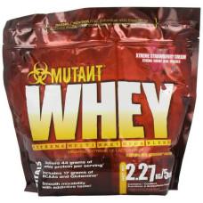 Протеин Mutant Whey 2270 г Strawberry Cream
