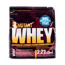 Протеин Mutant Whey 2270 г Vanilla Ice-Cream