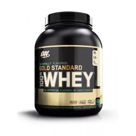 Протеин Optimum Nutrition Whey Gold Standard 2180 г Vanilla