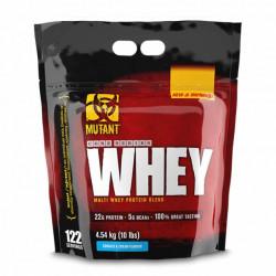 Протеин Mutant Whey 4540 г Cookies and Cream