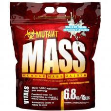 Гейнер Mutant Mass 6800 г Vanilla Ice-Cream