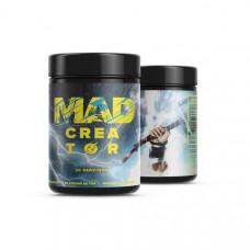 MAD CreaTOR 240 капсул без вкуса