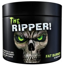 Жиросжигатель Cobra Labs The Ripper, 150 г, Lime