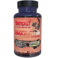 Предтренировочный комплекс Genetically Pharma DMAAEnted Pre-workout Madness 90 капсул
