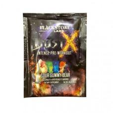 Предтренировочный комплекс BlackStone Labs Dust X 10 г