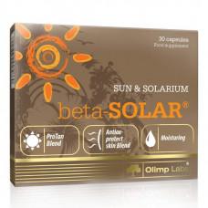 Витаминный комплекс Olimp Beta-Solar 30 капсул