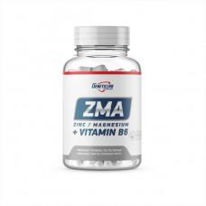Витаминно-минеральный комплекс GeneticLab Nutrition ZMA 60 капсул