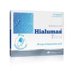 Гиалуроновая кислота Olimp Hialumax Duo 30 капсул