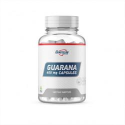 Энергетик GeneticLab Nutrition Guarana - 400 мг 60 капсул