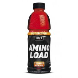 Спортивный напиток Qnt Amino Load 500 мл Пунш