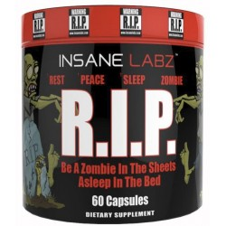 Добавка для сна Insane Labz R.I.P. 60 капсул