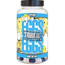 Бустер тестостерона Wtf Labz Eggs Eggs 120 капсул