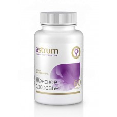 Astrum Фем Комплекс: женское здоровье 60 капсул