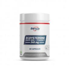 Экдистерон GeneticLab Nutrition Ecdysterone - 348 мг 60 капсул