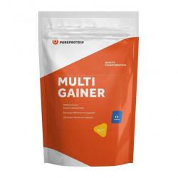 Гейнер PureProtein Multi Gainer 1000 г банан