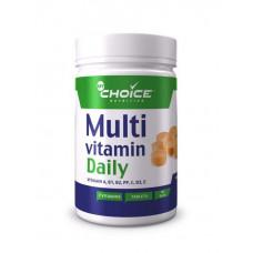 Витаминно-минеральный комплекс My Choice Nutrition Multivitamin Daily 90 таблеток