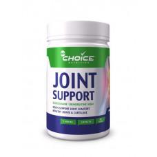 Глюкозамин хондроитин MSM MyChoice Nutrition 90 табл.