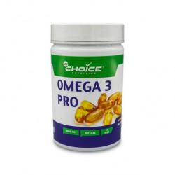 Рыбий жир MyChoice Nutrition Pro 1000 мг 90 капс