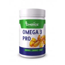 Рыбий жир MyChoice Nutrition Pro 1000 мг 30 капс