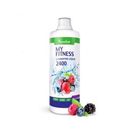 Напиток с L-карнитином MyChoice Nutrition My Fitness 2400 1 л лесные ягоды