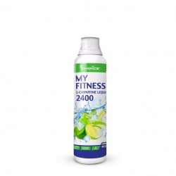 Напиток с L-карнитином MyChoice Nutrition My Fitness 2400 500 мл мохито