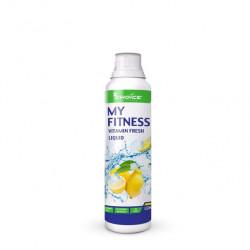 Изотоник MyChoice Nutrition My Fitness Vitamin Fresh Liquid 500 мл лимон