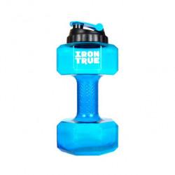 Бутылка IronTrue ITB951-2200 2200 мл голубой