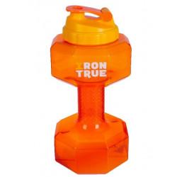 Бутылка IronTrue ITB951-2200 2200 мл оранжевый