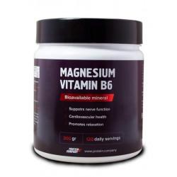 Комплекс Магний B6 Protein.Company 300 г