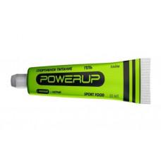 Энергетический гель Powerup светло-зеленый 50 мл