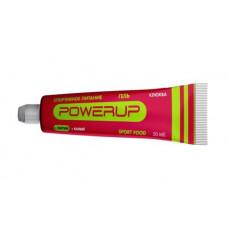Энергетический гель Powerup темно-красный 50 мл
