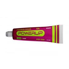 Энергетический гель Powerup темно-розовый 50 мл