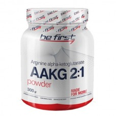 Be First AAKG Powder 300 г апельсин