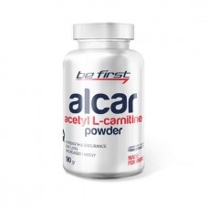 Be First Alcar Powder, 90 г, Unflavoured